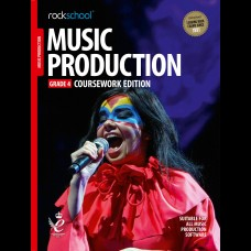 MUSIC PRODUCTION 2018 GRADE 4 COURSEWORK EDITION