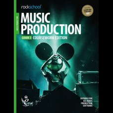 MUSIC PRODUCTION 2018 GRADE 3 COURSEWORK EDITION