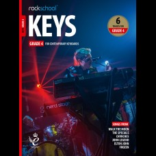 KEYS GRADE 4 (2019-2024)