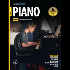 PIANO DEBUT (2019)