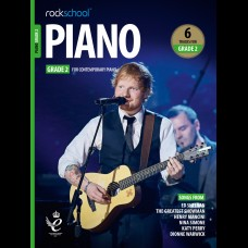 PIANO GRADE 2 (2019)