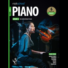 PIANO GRADE 3 (2019)