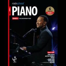 PIANO GRADE 4 (2019)