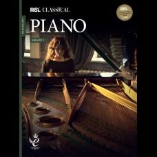 RSL CLASSICAL PIANO 2021 GRADE 3