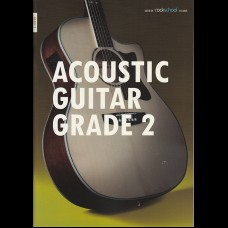 ACOUSTIC GUITAR LESSON GRADE 2