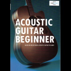 ACOUSTIC GUITAR LESSON BEGINNER