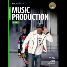 MUSIC PRODUCTION GRADE 1