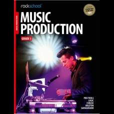 MUSIC PRODUCTION GRADE 5
