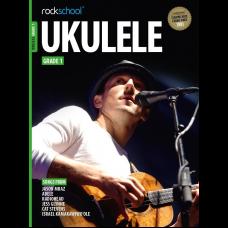 UKULELE GRADE  1