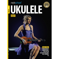 ROCKSCHOOL UKULELE DEBUT