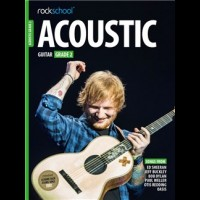 ROCKSCHOOL ACOUSTIC GUITAR GRADE 2