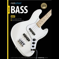 ROCKSCHOOL BASS DEBUT