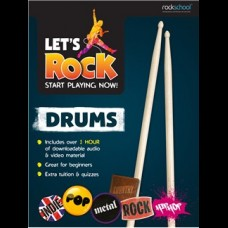LET'S ROCK DRUMS