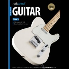 ROCKSCHOOL GUITAR GRADE 8