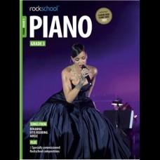 ROCKSCHOOL PIANO GRADE 3