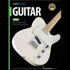 ROCKSCHOOL GUITAR GRADE 1