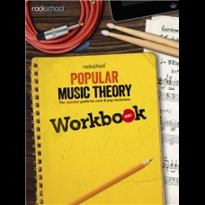 ROCKSCHOOL POPULAR MUSIC THEORY WORKBOOK DEBUT