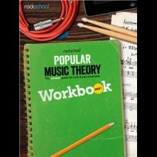 POPULAR MUSIC THEORY WORKBOOK GRADE 1