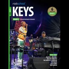 KEYS GRADE 2 (2019-2024)