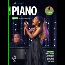 PIANO GRADE 1 (2019)