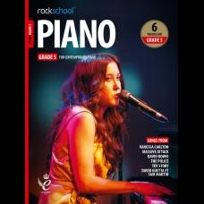 PIANO GRADE 5 (2019)