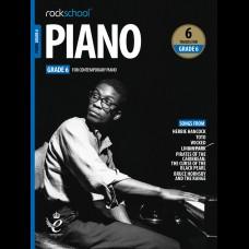 PIANO GRADE 6 (2019)