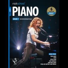 PIANO GRADE 7 (2019)
