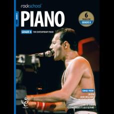 PIANO GRADE 8 (2019)