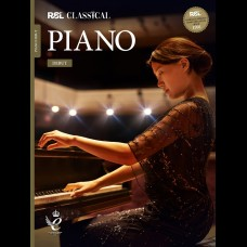 RSL CLASSICAL PIANO 2021 DEBUT