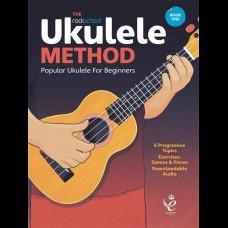 UKULELE METHOD BOOK 1