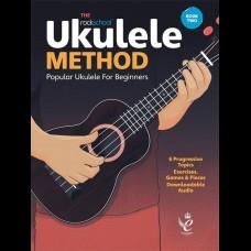 UKULELE METHOD BOOK 2