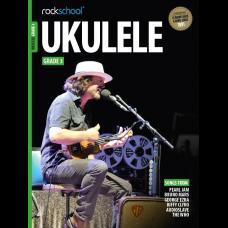 UKULELE GRADE 3 2016
