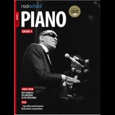 PIANO 2015 GRADE 4