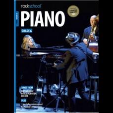 PIANO 2015 GRADE 6