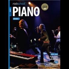 PIANO 2015 GRADE 7