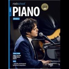 PIANO 2015 GRADE 8