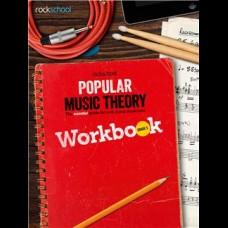 POPULAR MUSIC THEORY WORKBOOK GRADE 5