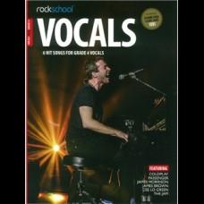 VOCALS MALE GRADE 4
