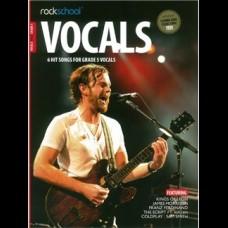 VOCALS MALE GRADE 5